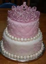 homemade princess birthday cake ideas 1192