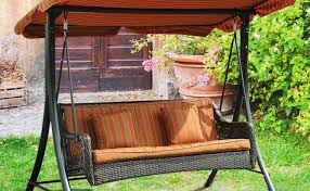 metal patio swing home design ideas and pictures