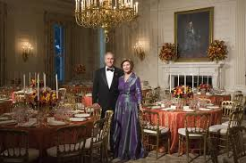 dining u0026 diplomacy the george w bush presidential library and