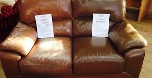 Leather Sofa Restoration Leather Restoration 80 For Your Living Room Sofa