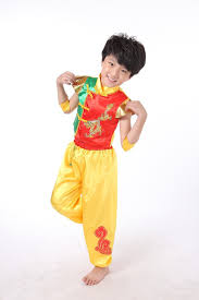 costume new year boys kids childrens new year fancy dress multicultural