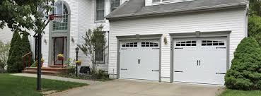Decorative Garage Door Thermacore V5 Insulated Garage Doors By Overhead Door