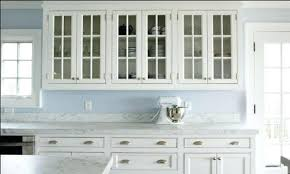 Kitchen Cabinet Doors Glass White Glass Front Kitchen Cabinets Frequent Flyer