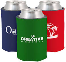 personalized wedding koozies economy collapsible coolies bottom imprint custom koozies