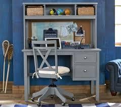 pottery barn desk with hutch pottery barn desk hutch thesocialvibe co