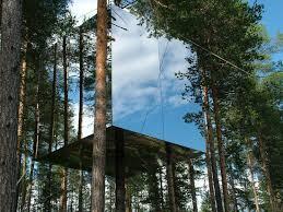 Treehouse Europe - the invisible treehouse europe wonderhowto
