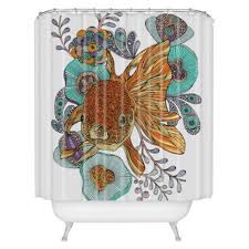 Deny Shower Curtains 10 Of The Prettiest Shower Curtains
