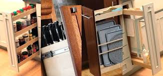 Kitchen Cabinets With Pull Out Shelves Kitchen Cabinet Shelves Pull Out Cabinets Down Slide Drawers