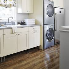 15 creative laundry room ideas with wood furniture