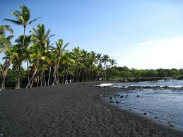 Black Sand Beaches Maui by 10 Black Sand Beaches That Will Blow Your Mind