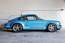 porsche 911 singer price the legendary porsche 911 remastered wsj