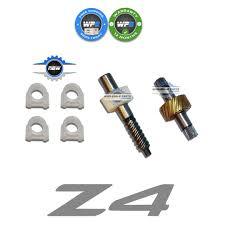 lexus convertible repair 2003 u2013 2008 bmw z4 e85 convertible latch motor gear set repair