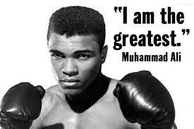 When Did Muhammad Ali Light The Olympic Torch Muhammad Ali Suffered For His Beliefs Before Becoming A Legend