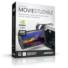 ashampoo movie studio pro 2 overview