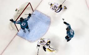 Madden Home Design The Nashville San Jose Sharks Eliminate Nashville Predators In Game 7 Rout The