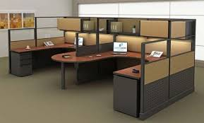 Office Cubicle Desk Cubicle Furniture Offers A Complete Line Of New Used