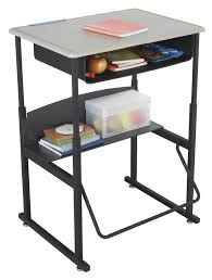 Home Student Desk by Office Furniture Student Desks 1319428 Safco Alphabetter Desk Home