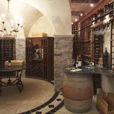 minneapolis basement wine cellar spaces traditional with storage