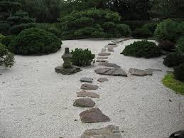 Rock Garden Zen Img 9557e Zen Rock Gardens Home Design Getting At The Garden Of