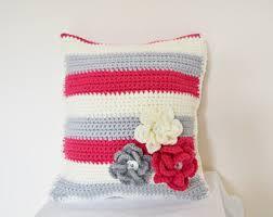 Cushions Shabby Chic by Boho Chic Cushion Etsy