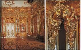 chambre ambre 48 la chambre d ambre dame paty