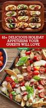 60 easy thanksgiving and christmas appetizer recipes best