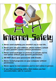tips class online online safety tips safety posters assertive