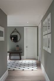 Gray Walls With White Trim by 174 Best H A L L W A Y Images On Pinterest Hallways Doors And