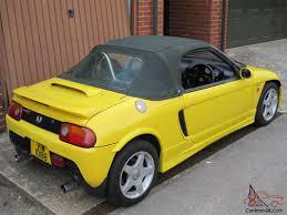 rare cars honda beat