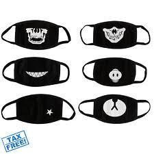 Masker Exo exo mask ebay