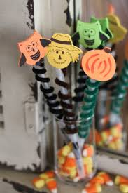 easy fall pen pencil toppers i can teach my child