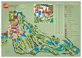 Malaysia On A Map Overview Lpga Ladies Professional Golf Association