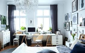 bedroom home office ideas home office in bedroom incorporate a home office into your bedroom
