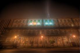 Planters Tavern Savannah by Top Places To See A Ghost In Savannah Ghost City Tours