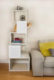 modern contemporary cat tree shelves all contemporary design