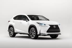 lexus crossover hibrido lexus nx 2015 es revelada antes de pekín autos terra motor trend