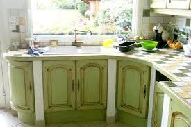 cuisine ancienne repeinte relooker cuisine ancienne amazing par federica mollicone repeindre