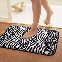 Zebra Print Bathroom Rugs Zebra Print Carpet Reviews Online Shopping Zebra Print Carpet