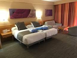 chambre a vue de la chambre à coucher picture of gloria palace amadores