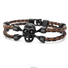 porsche design bracelet leather bracelet a 683