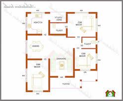 house plan design 1200 sqft india home design 2017
