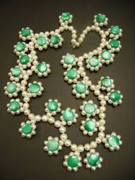 jewelry making necklace images Favorite pearl jewelry show us jpg