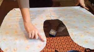 cucire un cuscino come cucire la federa per il cuscino allattamento prima parte