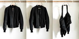 Wallace And Barnes Bomber Every Men U0027s Jacket And Coat Visually Illustrated Malefashionadvice