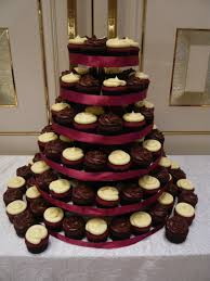 wedding cakes wedding cakes red and ivory red wedding cakes for