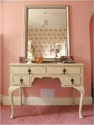 office table decoration items kids dressing table with mirror and stool design ideas interior