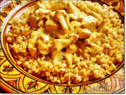 cuisine marocaine facile et rapide poulet au lait de coco curry facile rapide aux délices du palais
