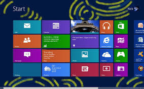 themes lock com windows 8 how to change the color theme lock screen modern ui