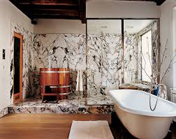Garden Bathroom Ideas by 7 Rare Retro Bathroom Ideas From The Pages Of Vogue Magazine