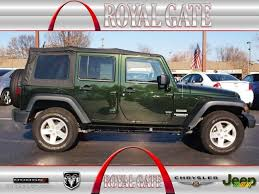 black forest green pearl jeep 2012 black forest green pearl jeep wrangler unlimited sport 4x4